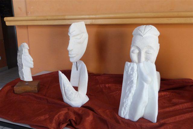 Les sculpteurs béléziens