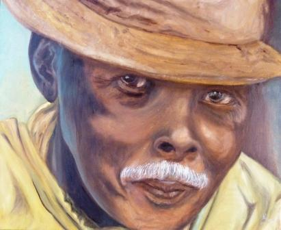 Les peintres béléziens