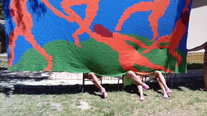Tableau Matisse juin 2019-2
