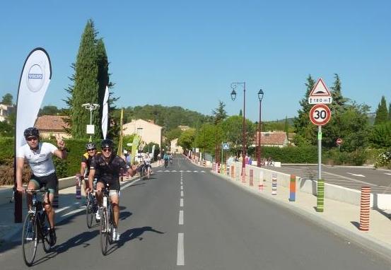 Belges cyclistes
