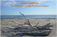 Ouverture plage piemancon invitation 2018